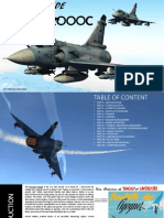 DCS Mirage 2000C Guide