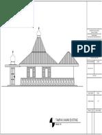 Gambar Proyek Masjid-Model