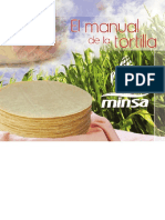 Manual de La Tortilla Septiembre 2010