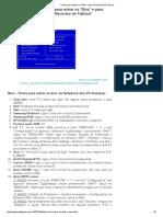 Teclas para entrar no _Bios_ e para _Recovery de Fábrica_.pdf