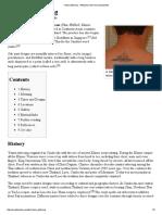 Yantra Tattooing - Wikipedia, The Free Encyclopedia