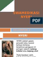 Swamedikasi Nyeri