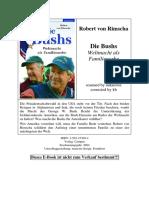 Rimscha, Robert Von - Die Bushs