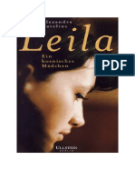 Cavelius, Alexandra - Leila