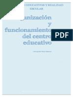 T 01. Sistema Educativo Español