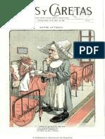 Caras y Caretas - 0081 - 21-04-1900