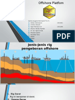 Offshore Platfom