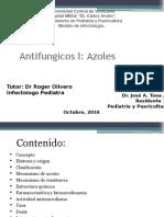 Seminario de Antifungicos
