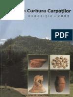 Catalogul Expozitiei Dacii Din Curbura Carpatilor