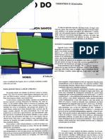 Território e Cidadania - O Espaço do Cidadão - Milton Santos.pdf