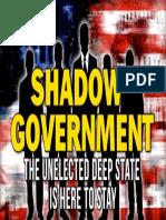 Gobierno Sombra Doble Gobierno