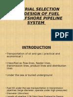 Pipeline Slides