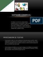Software Comercial