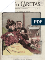 Caras y Caretas - 0093 - 14-07-1900