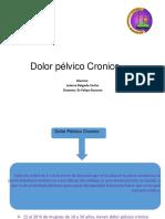 Dolor Pelvico Cronico-Latorre