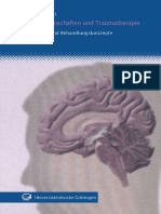 [Uni-Vlg. Gött.] Jacobs, Neurowissenschaften Und Traumatherapie; Grundlagen Und Behandlungskonzepte (2009)