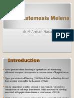 5. Hematemesis Melena (upper gi bleeding).ppt