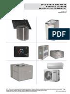 Bryant Plus 80 Manual Furnace Thermostat