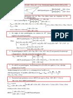 Paralelogram Probleme