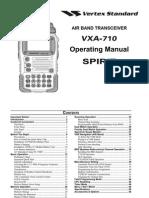 VXA-710
