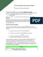 Resolviendo Ecuaciones Cuadráticas Usando la Fórmula Cuadrática.docx