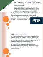 Plan Bicentenario y Decenal