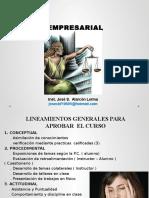 1. ESTRUCTURA P-S-E