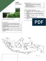 LKS Sebaran barang tambang di Indonesia dan pembentukan barang tambang