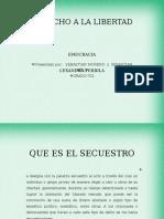 Derecho a la Libertad diapo juancho y moreno .ppt