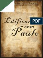 Edificando Com Paulo - eBook