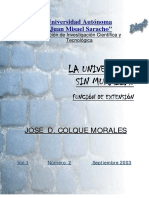 Libro Extension Jose Colque
