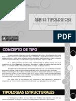 Tipologias  en la arquitectura PDF
