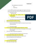 6. Kuisioner Beck Depression Inventory II