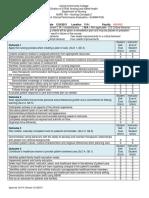 summative evaluation second term