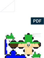 Cube Craft Mario Psv