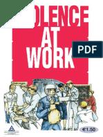 Violence at Work