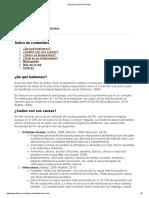 Guía Clínica de Prurito Anal