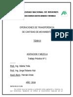 TP1 TEMA III Agitacion y Mezcla