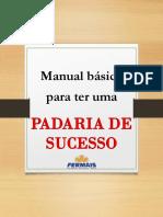 Manual Padaria de Sucesso