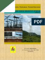 Buku Pedoman Kompensasi Daya Reaktif Statik (1)