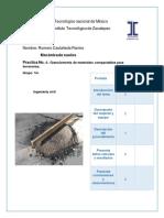 Granulometría de materiales compactables para terracerias