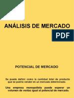 4 Analisis de Mercado 2