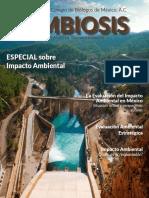 SIMBIOSIS Número Especial de Agosto 2016