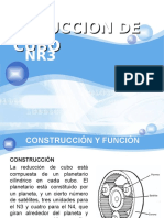 1Cubos Reductores