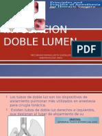 INTUBACION DOBLE LUMEN.pptx