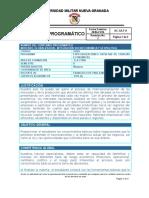 UMNG EGCI Mercado, Globalizacion, Integracion Socioeconomica y Geopolitica (1)