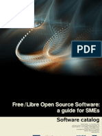 Free Open Source Software