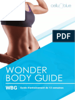 Wonder Body Guide Trial 1week