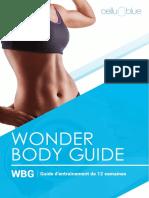Wonder Body Guide Trial 1week
