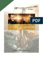 Poder Del Perdon